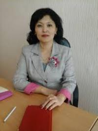 Орманбаева Д.Т.