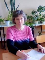Мишунина Н.В.